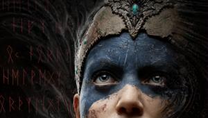 Leer noticia Añadido juego Hellblade: Senua's Sacrifice para Xbox One completa