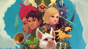 Leer noticia Añadido juego Earthlock para Xbox One completa