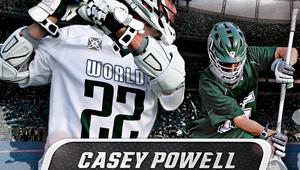 Leer noticia Añadido juego Casey Powell Lacrosse 18 para Xbox One completa