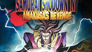 Leer noticia Añadido juego ACA NEOGEO: Samurai Shodown IV para Xbox One completa