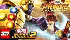 Leer noticia Actualizado juego LEGO Marvel Super Heroes 2 DLC Infinity War para Xbox One completa