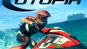 Leer noticia Añadido juego Aqua Moto Racing Utopia para Xbox One completa
