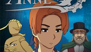 Leer noticia Añadido juego Forgotton Anne para Xbox One completa