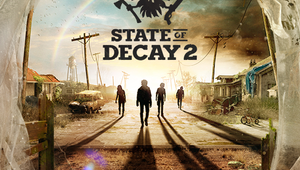 Leer noticia Añadido juego State of Decay 2 para Xbox One completa
