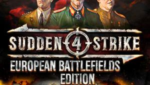 Leer noticia Añadido juego Sudden Strike 4: European Battlefields Edition para Xbox One completa