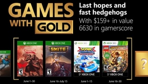 Leer noticia Assassin's Creed Chronicles: Russia, SMITE: Battleground of the Gods, Sonic & All-Stars Racing Transformed y LEGO Indiana Jones 2 Games With Gold junio 2018 completa