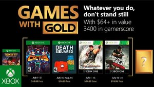 Leer noticia Assault Android Cactus, Death Squared, Virtua Fighter 5 Final Showdown y Splinter Cell Conviction Games With Gold julio 2018 completa