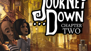 Leer noticia Añadido juego The Journey Down: Chapter Two para Xbox One completa
