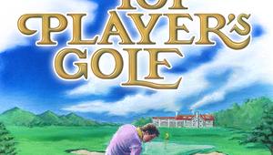 Leer noticia Añadido juego ACA NEOGEO: Top Players Golf para Xbox One completa