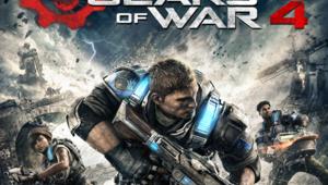 Actualizado Juego Gears Of War 4 Para Xbox One Nuevos Logros Disponibles