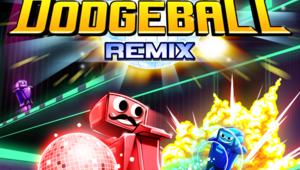 Leer noticia Añadido juego Disco Dodgeball - REMIX para Xbox One completa