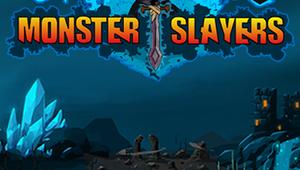 Leer noticia Añadido juego Monster Slayers para Xbox One completa