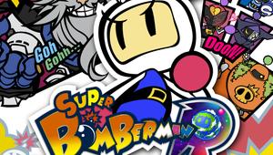 Leer noticia Añadido juego Super Bomberman R para Xbox One completa