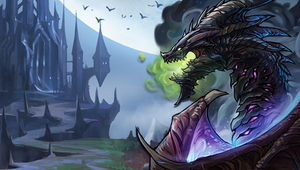 Leer noticia Actualizado juego Gems of War para Xbox One Title Update 9 completa