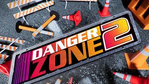 Leer noticia Actualizado juego Danger Zone 2 para Xbox One completa