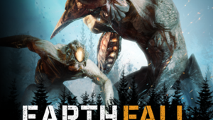 Leer noticia Añadido juego Earthfall para Xbox One completa