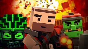 Leer noticia Añadidos juegos Brawlout y 8-Bit RTS Series para Xbox One completa