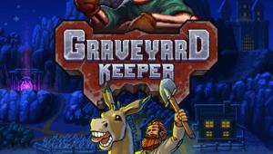 Leer noticia Añadido juego Spectrum. Actualizados Airport Simulator 2019 y Graveyard Keeper para Xbox One completa
