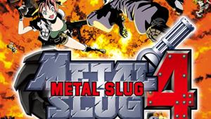 Leer noticia Añadidos juegos ACA NEOGEO: Art of Fighting 3 y Metal Slug 4 para Xbox One completa