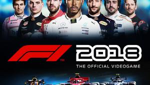 Leer noticia Añadido juego F1 2018 para Xbox One completa