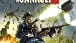 Leer noticia Añadidos juegos WWE 2K19, Guns y Gore & Cannoli 2 para Xbox One completa