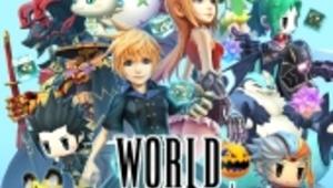 Leer noticia Añadidos juegos Carnival Games y World of Final Fantasy Maxima para Xbox One completa