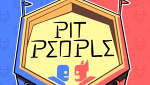 Leer noticia Actualizado juego Pit People (Game Preview) para Xbox One completa