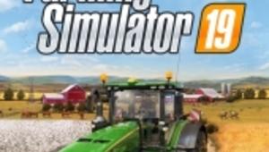 Leer noticia Añadidos juegos Bendy and the Ink Machine y Farming Simulator 19 para Xbox One completa