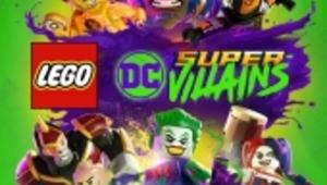 Leer noticia Actualizado juego LEGO DC Super-Villains para Xbox One completa