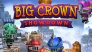Leer noticia Añadidos juegos Kingmaker: Rise to the Throne, Below y Big Crown: Showdown para Xbox One completa