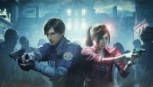 Leer noticia Añadido juego Resident Evil 2 para Xbox One completa