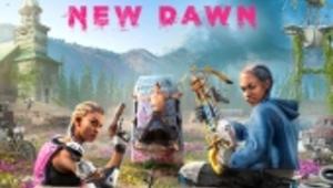 Leer noticia Añadido juego Far Cry: New Dawn para Xbox One completa