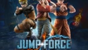 Leer noticia Añadido juego Jump Force para Xbox One completa