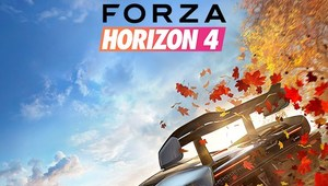 Leer noticia Actualizado juego Forza Horizon 4 para Xbox One. Actualización 7 Festival Playlist completa