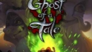 Leer noticia Añadido juego Ghost of a Tale para Xbox One completa