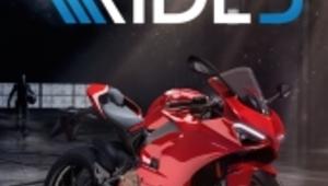 Leer noticia Actualizados juegos The Gran Tour Game y RIDE 3 para Xbox One completa