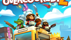 Leer noticia Actualizado juego Overcooked! 2 para Xbox One DLC Campfire Cook Off completa