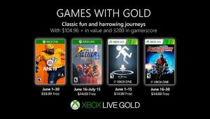 Leer noticia NHL 19, Rivals of Aether, Portal y Earth Defense Force 2017 Games With Gold junio 2019 completa