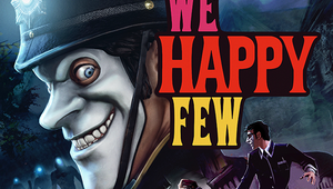 Leer noticia Actualizados juegos Hitman 2 y We Happy Few para Xbox One completa