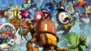 Leer noticia Añadidos juegos Sagebrush, SubaraCity, Pandemic: The Board Game y Hookbots para Xbox One completa