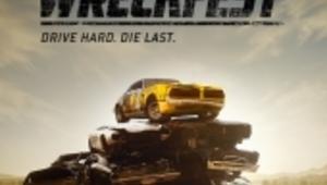 Leer noticia Añadidos juegos Tactics V: Obsidian Brigade, Lethal League Blaze, Bienvenido a Hanwell - Welcome to Hanwell y Wreckfest para Xbox One completa