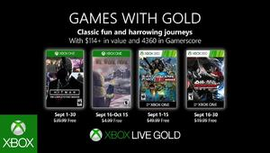 Leer noticia Hitman, We were here, Earth Defense Force 2025 y Tekken Tag Tournament 2 Games With Gold septiembre 2019 completa
