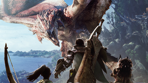 Leer noticia Actualizado juego Monster Hunter: World para Xbox One completa