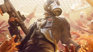Leer noticia Actualizado juego Killing Floor 2 para Xbox One completa