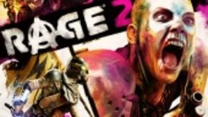 Leer noticia Actualizado juego RAGE 2 para Xbox One DLC TerrorMania completa