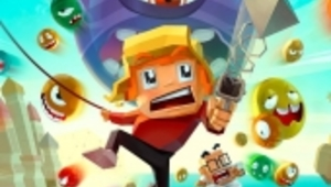 Leer noticia Añadidos Oliver's Adventures in the Fairyland, Freediving Hunter: Spearfishing the World, Let's Sing 2020, Enter the Gungeon y Spheroids para Xbox One completa