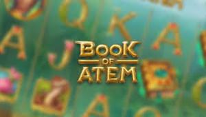 Leer noticia Book of Atem: Aventura Inmersiva en el Antiguo Egipto completa