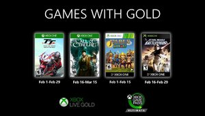 Leer noticia TT Isle of Man - Ride on the Edge, Call of Cthulhu, Fable Heroes y Star Wars Battlefront (2004) Games With Gold febrero 2020 completa