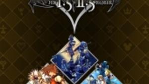 Leer noticia Añadidos Kingdom Hearts HD 2.8 Final Chapter Prologue y Kingdom Hearts HD 1.5 + 2.5 Remix para Xbox One completa