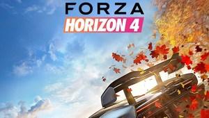 Leer noticia Actualizado juego Forza Horizon 4 para Xbox One. Ocho nuevos logros disponibles completa